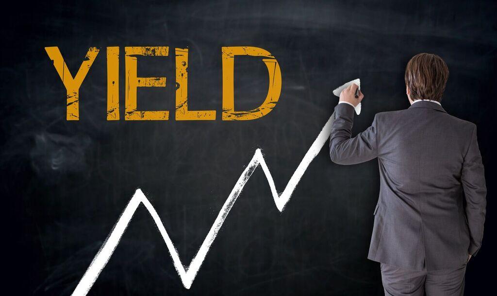 Yield management und Umsatzsteigerung