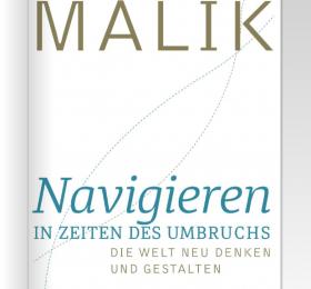 Ein empfehlenswertes Buch zum Thema Digitalisierung.